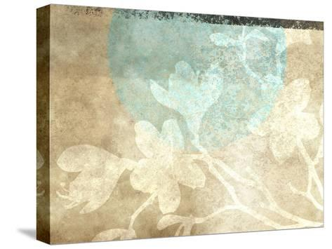 Paradise Moon 6-Kristin Emery-Stretched Canvas Print