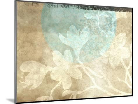 Paradise Moon 6-Kristin Emery-Mounted Art Print