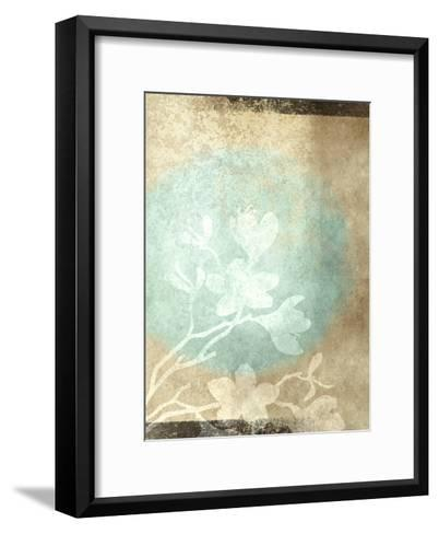 Paradise Moon 9-Kristin Emery-Framed Art Print