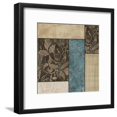 Tribute To Carol 1-Kristin Emery-Framed Art Print