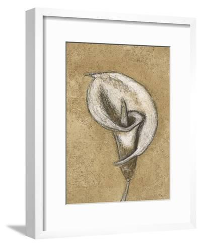 Lily 4-Kristin Emery-Framed Art Print