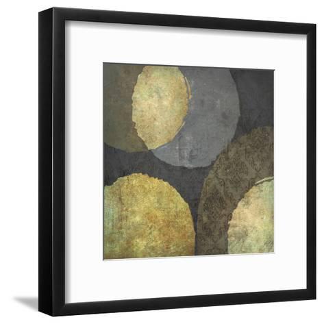 Sarina 2-Kristin Emery-Framed Art Print