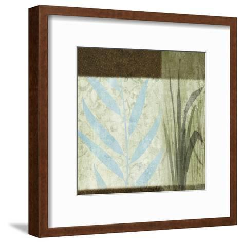 In The Weeds1-Kristin Emery-Framed Art Print