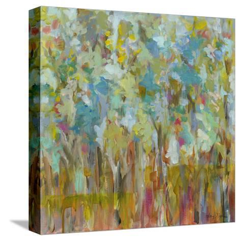 Meditation in Nature-Amy Dixon-Stretched Canvas Print