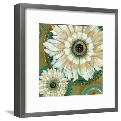 Turning Back I-Carol Robinson-Framed Art Print