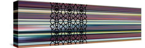 Entwine I-Tony Koukos-Stretched Canvas Print