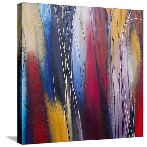 Luminosa II-Pietro Adamo-Stretched Canvas Print