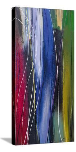 Luminosa III-Pietro Adamo-Stretched Canvas Print