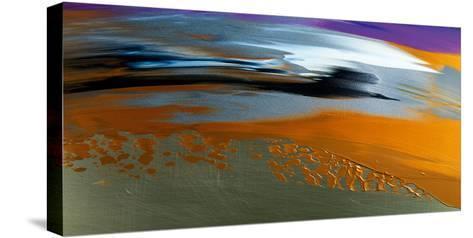 myZtery-Pamela Nielsen-Stretched Canvas Print