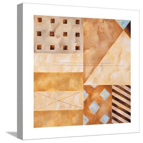 Palermo VI-Ellen Hudson-Stretched Canvas Print