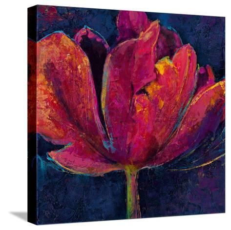 Alive In Nature I-Georgie-Stretched Canvas Print