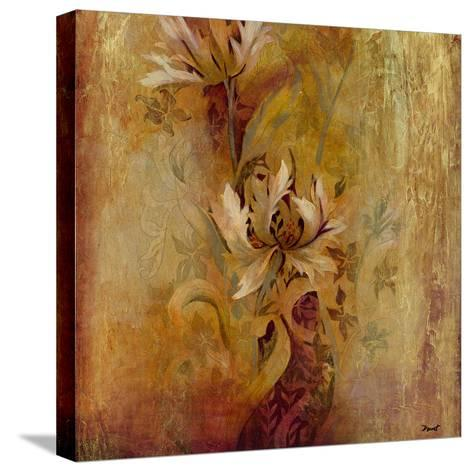 Illustrious II-Dysart-Stretched Canvas Print