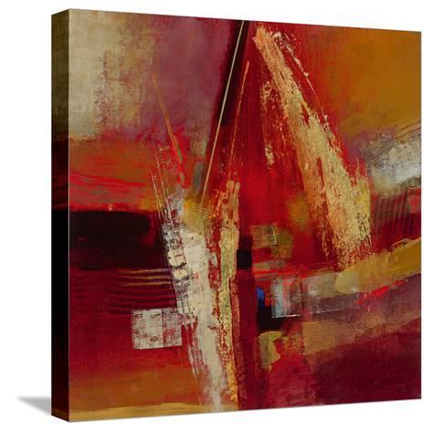 Hot Glow III-Douglas-Stretched Canvas Print