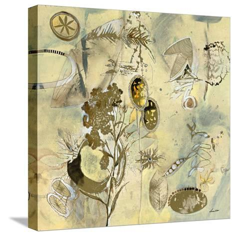 Gold Dust I-Lorello-Stretched Canvas Print