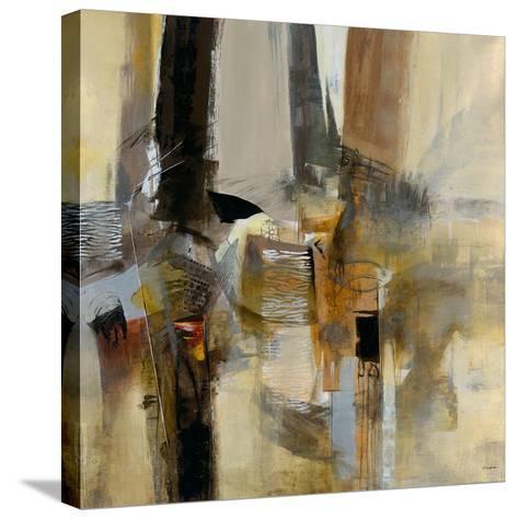 Wanderer Memories-Douglas-Stretched Canvas Print