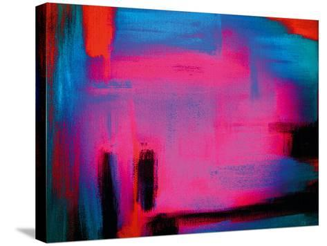 Hot Spot-Malcolm Sanders-Stretched Canvas Print