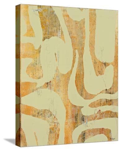 Modern Light IV-Bridges-Stretched Canvas Print