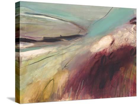 Highland Passage-Beth Wintgens-Stretched Canvas Print