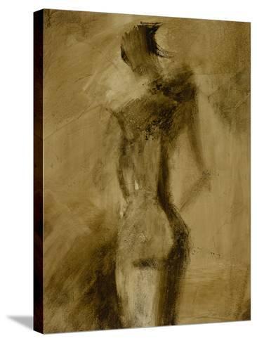 Aphrodite's Dance VI-Lorello-Stretched Canvas Print