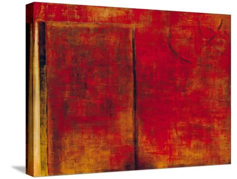 Emancipation-Giovanni-Stretched Canvas Print