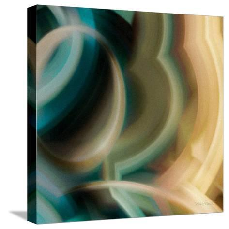 Modulation III-Mark Lawrence-Stretched Canvas Print