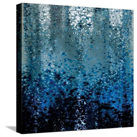 Cascade-Mark Lawrence-Stretched Canvas Print