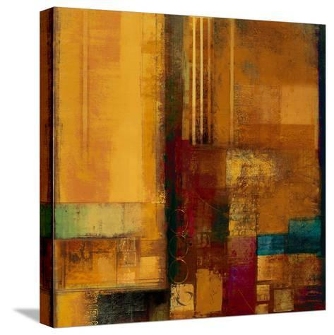 Copper II-Georges Generali-Stretched Canvas Print