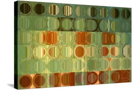 Transponder-Mark Lawrence-Stretched Canvas Print
