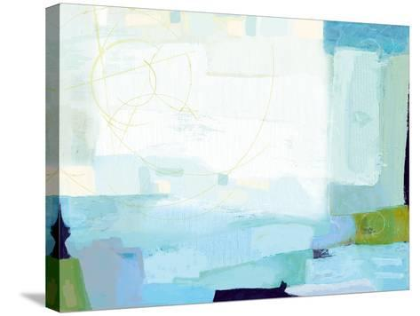 Sky Light-Philip Brown-Stretched Canvas Print
