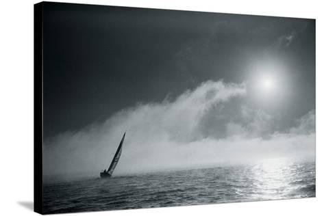 Breeze-Andrew Geiger-Stretched Canvas Print