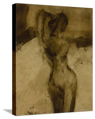 Aphrodite's Dance IV-Lorello-Stretched Canvas Print