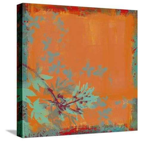 Serenity III-Ken Hurd-Stretched Canvas Print