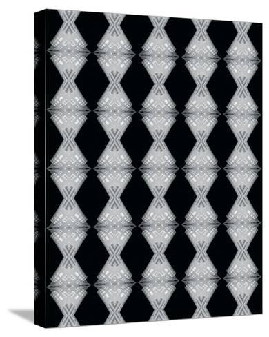 Moresco VI-Tony Koukos-Stretched Canvas Print