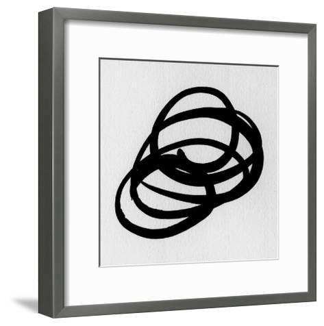 Black and White Collection N° 31, 2012-Allan Stevens-Framed Art Print
