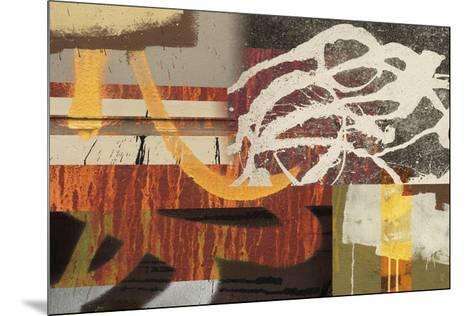 Hollis to Gilman-Toby Goodenough-Mounted Giclee Print