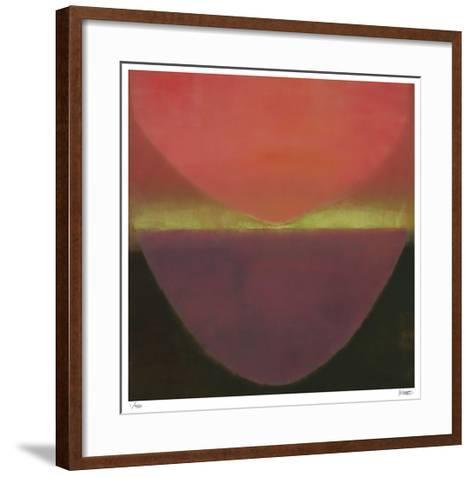 Vivid Charms 4-Katharine McGuinness-Framed Art Print
