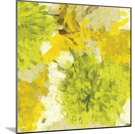 Lightness 1-Irena Orlov-Mounted Giclee Print