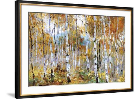 Fall Magic-Jeffrey Bradshaw-Framed Art Print