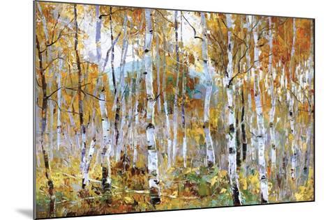 Fall Magic-Jeffrey Bradshaw-Mounted Giclee Print