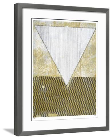 NY 1315-Jennifer Sanchez-Framed Art Print