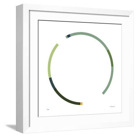 Daily Geometry 434-Tilman Zitzmann-Framed Art Print