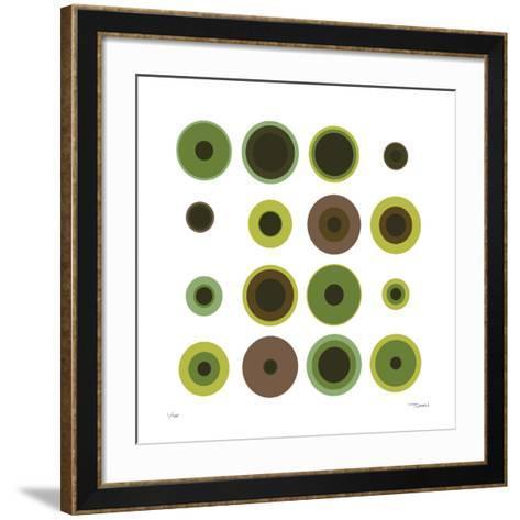Daily Geometry 450-Tilman Zitzmann-Framed Art Print