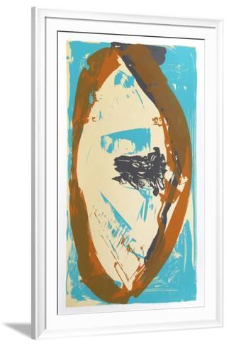 Staying Power-Darryl Hughto-Framed Art Print