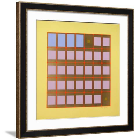 Seasons 1-Arthur Boden-Framed Art Print