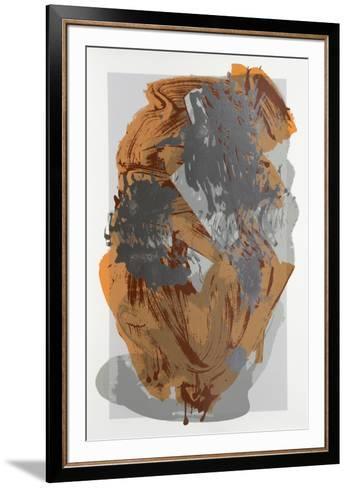 12 Bottom-Darryl Hughto-Framed Art Print