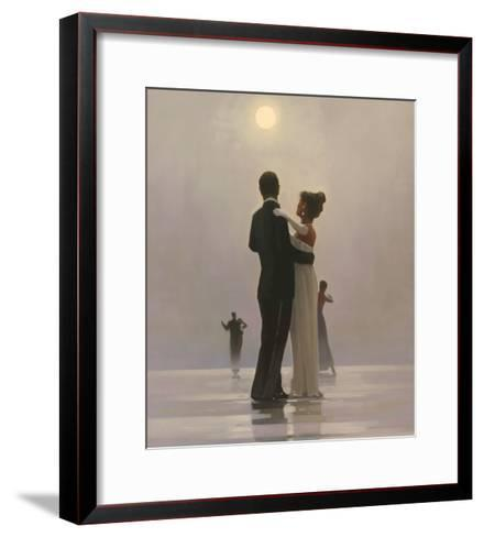 Dance Me to the End of Love-Jack Vettriano-Framed Art Print