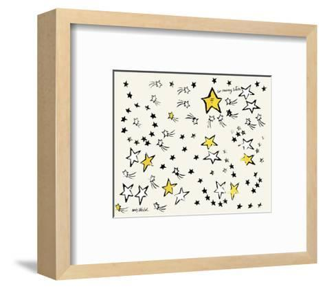 So Many Stars, c. 1958-Andy Warhol-Framed Art Print