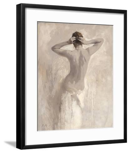 Oasis of Calm I-Michael Alford-Framed Art Print