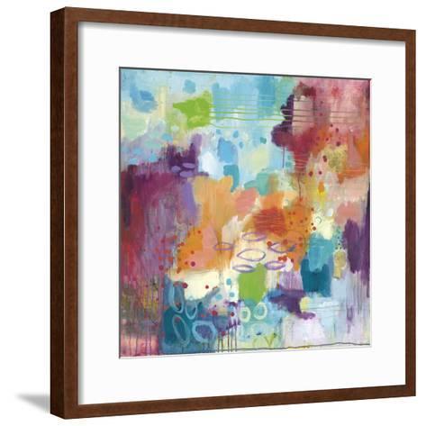 Imagine-Lesley Grainger-Framed Art Print