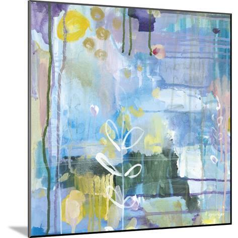 Dream-Lesley Grainger-Mounted Giclee Print